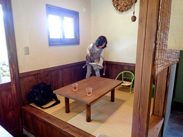 竹富島 ぱーらー願寿屋