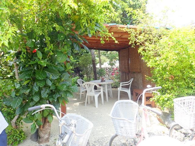 竹富島 やまもり食堂